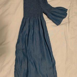 GAP Dresses - Jean Dress